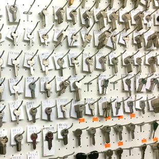 Schlüsseldienst in Lichtenberg